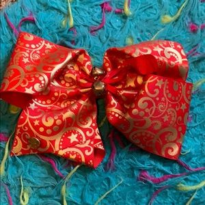 Limited edition bow